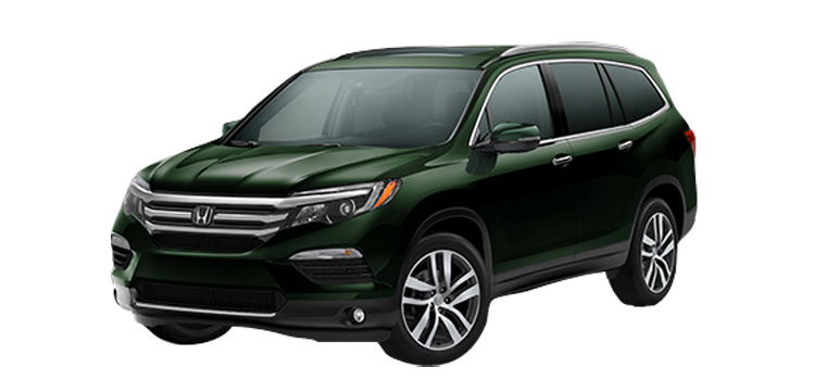 2017 honda pilot at sterling mccall honda take flight in the 2017 honda pilot. Black Bedroom Furniture Sets. Home Design Ideas