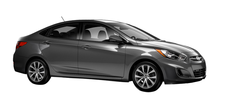 2017 Hyundai Accent Value Edition 4D Sedan