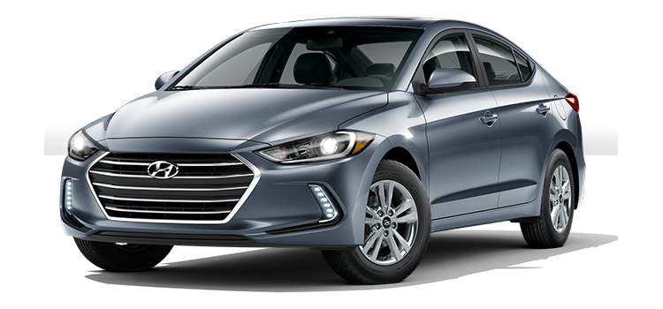 2017 Hyundai Elantra Value Edition 4D Sedan