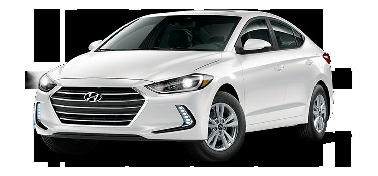 2017 Hyundai Elantra Value Edition 4D Sedan