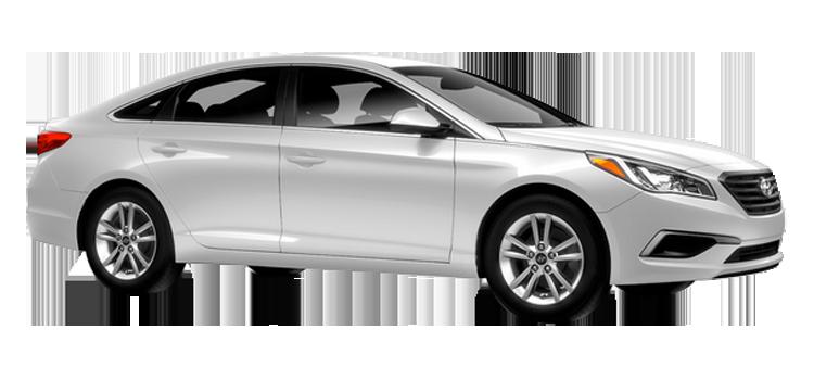 2017 Hyundai Sonata SE 4D Sedan