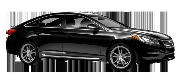 2017 Hyundai Sonata Sport 2.0T 4D Sedan