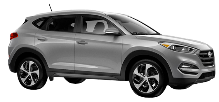 2017 Hyundai Tucson Sport 4D Sport Utility