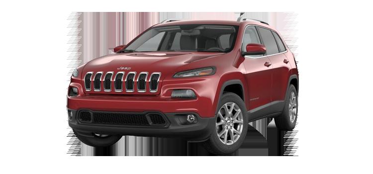 2017 Jeep Cherokee LATI