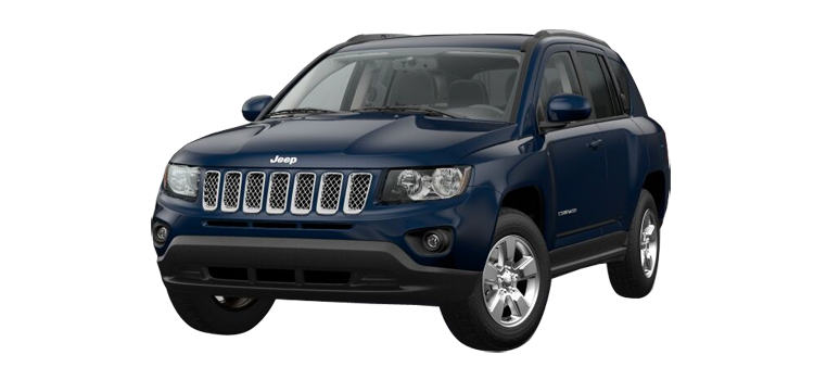 2017 jeep compass at demontrond auto group the sturdy. Black Bedroom Furniture Sets. Home Design Ideas