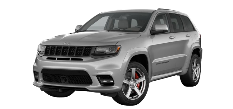 new 2017 jeep grand cherokee srt folsom lake toyota. Black Bedroom Furniture Sets. Home Design Ideas