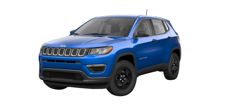 New Jeep Vehicles Demontrond Auto Group