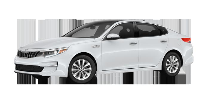 2017 Kia Optima 2.4L GDI I 4 EX