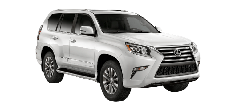 new 2017 lexus gx 460 folsom lake toyota. Black Bedroom Furniture Sets. Home Design Ideas