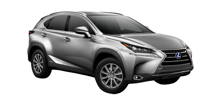 new 2017 lexus nx 300h folsom lake toyota. Black Bedroom Furniture Sets. Home Design Ideas