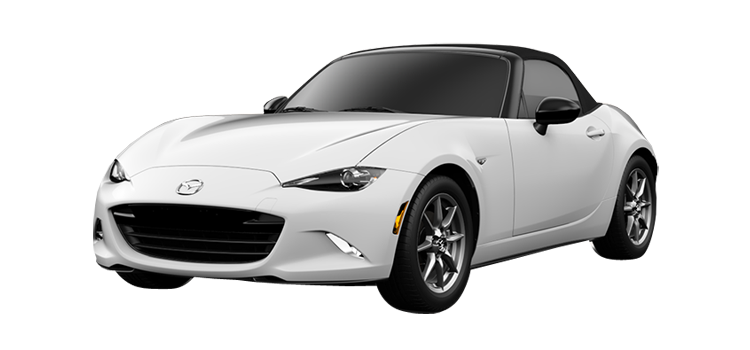 Charming 2017 Mazda MX 5 Miata Soft Top, Automatic Sport 2 Door RWD Convertible  StandardEquipment