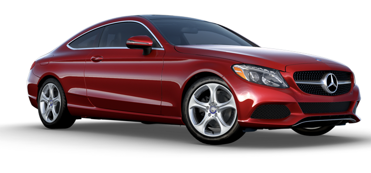 2017 mercedes benz c class coupe c 300 2 door rwd coupe
