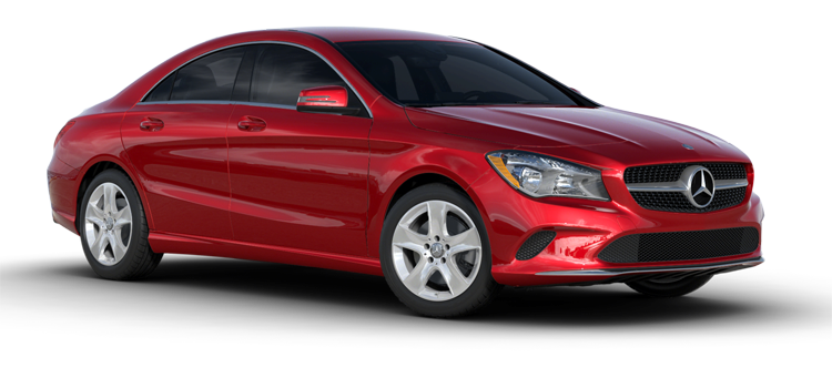 New 2017 Mercedes Benz Cla Coupe Mercedes Benz Of