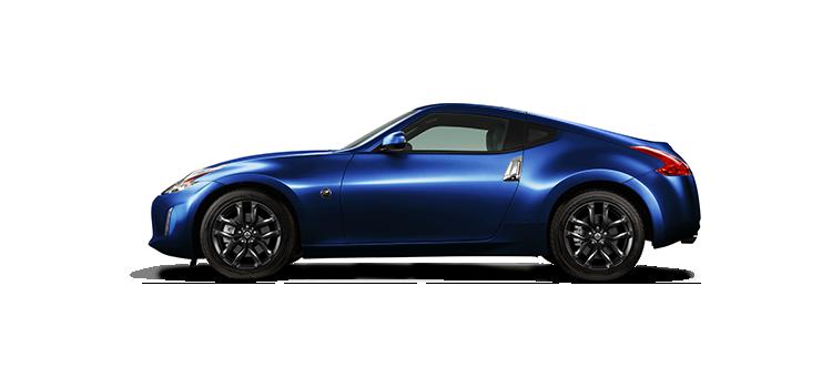 2017 Nissan 370Z Coupe 3.7L Automatic