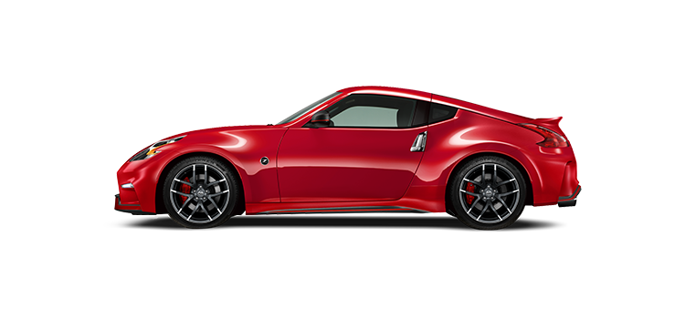 2017 Nissan 370Z Coupe 3.7L Automatic NISMO Tech 2-Door RWD Coupe 7A ...