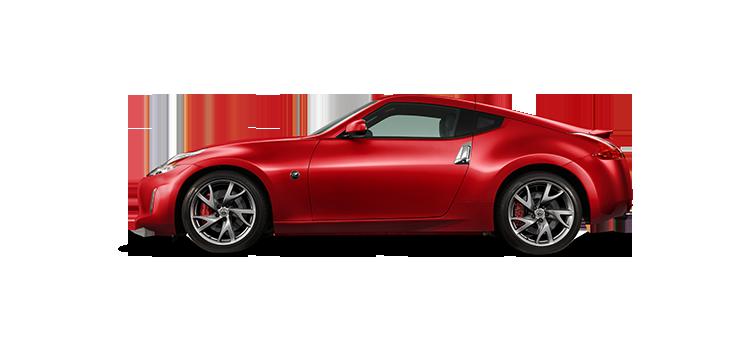 Great 2017 Nissan 370Z Coupe 3.7L Automatic Sport Tech 2 Door RWD Coupe 7A  ColorsOptions