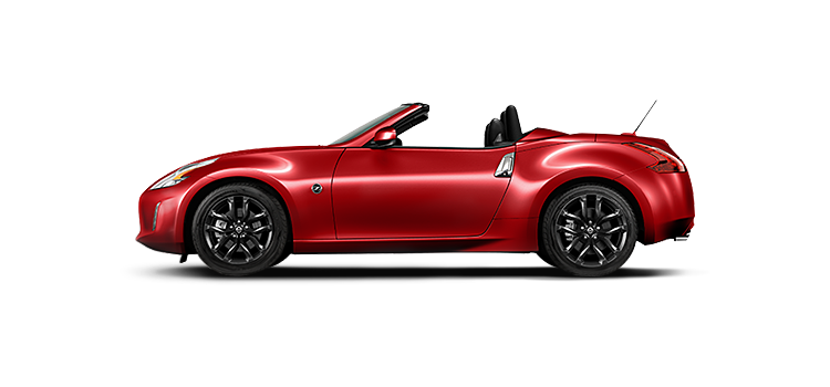 Bob King Mazda >> 2017 Nissan 370Z Roadster 3.7L Manual Touring 2-Door RWD Convertible ColorsOptionsBuild