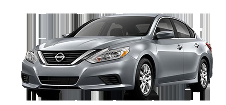 2017 Nissan Altima Sedan Xtronic CVT 2.5 S