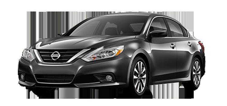 2017 Nissan Altima Sedan Xtronic CVT 2.5 SV