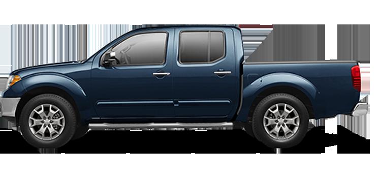 2017 nissan frontier crew cab 4 0l automatic sl 4 door 4wd pickup 5a colorsoptionsbuild. Black Bedroom Furniture Sets. Home Design Ideas