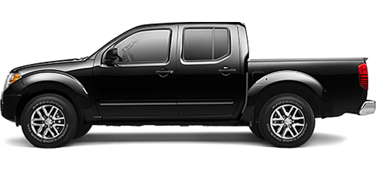 new 2017 nissan frontier crew cab 4 0l automatic sv 31 870 vin 1n6ad0ev7hn707993. Black Bedroom Furniture Sets. Home Design Ideas