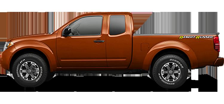 new 2017 nissan frontier king cab pickup northwoods nissan. Black Bedroom Furniture Sets. Home Design Ideas