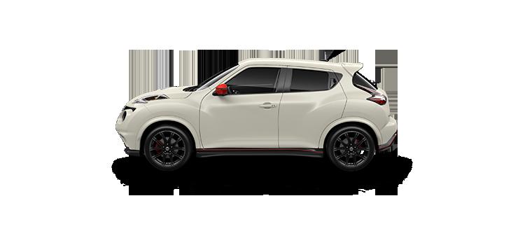 2017 Nissan Juke 1.6L DIG Turbo Manual NISMO 4 Door FWD Crossover