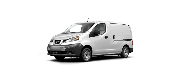 new 2017 nissan nv200 compact cargo van northwoods nissan. Black Bedroom Furniture Sets. Home Design Ideas