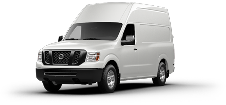 2017 Nissan NV Cargo High Roof