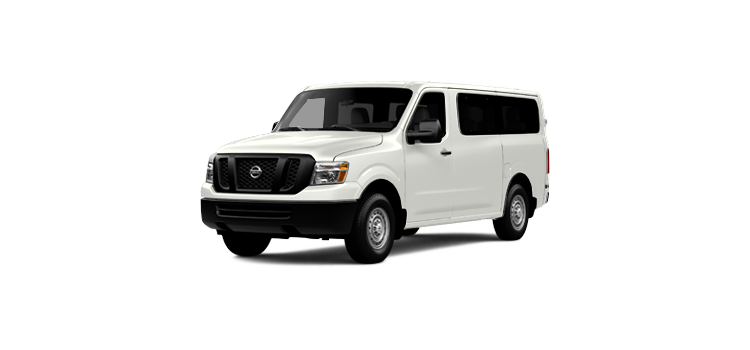 2017 nissan nv passenger at cedar park nissan go for a. Black Bedroom Furniture Sets. Home Design Ideas
