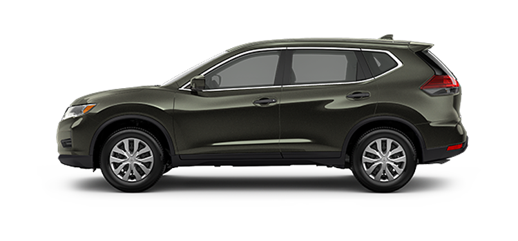 2017 nissan rogue at sterling mccall nissan join the rebel alliance in the 2017 nissan rogue. Black Bedroom Furniture Sets. Home Design Ideas