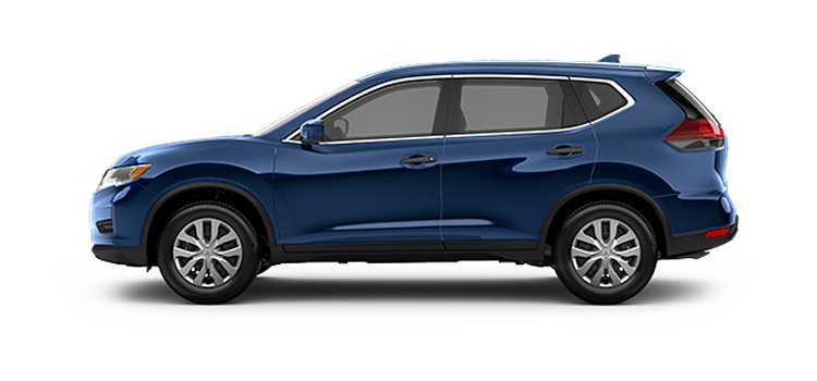 2017 nissan rogue 25l i4 s 4 door awd crossover for Nissan rogue sv invoice price