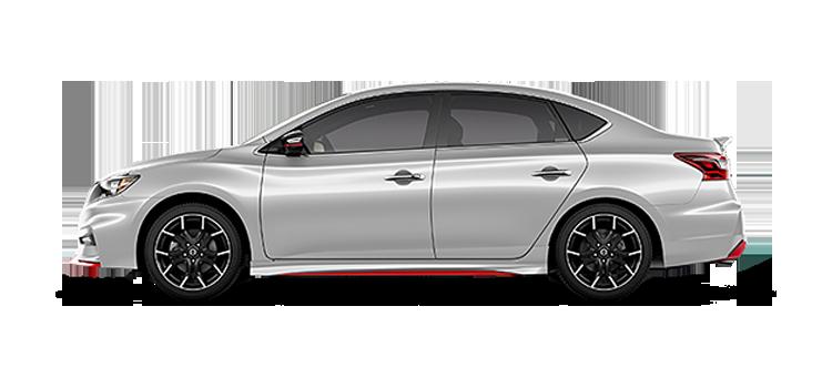 2017 Nissan Sentra 6-Speed Manual NISMO