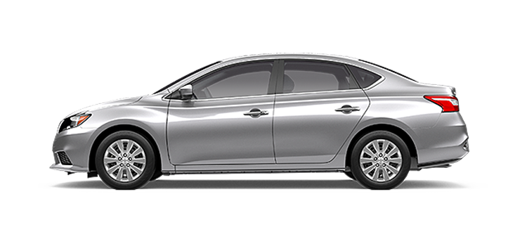 2017 Nissan Sentra Xtronic CVT S