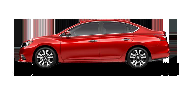 2017 Nissan Sentra Xtronic CVT SL