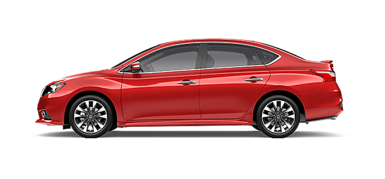 2017 Nissan Sentra Xtronic CVT SR
