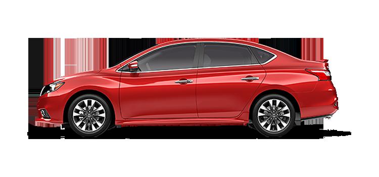 2017 Nissan Sentra Xtronic CVT SR TURBO