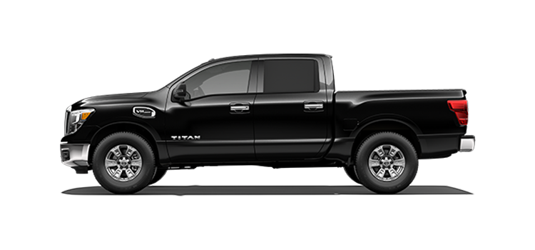 2017 nissan titan at mike smith nissan the 2017 nissan titan. Black Bedroom Furniture Sets. Home Design Ideas