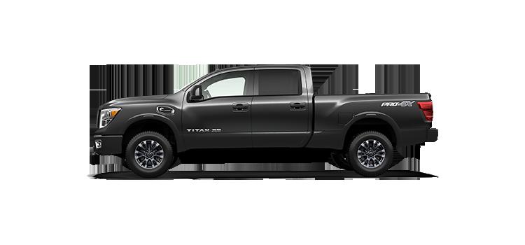 2017 nissan titan xd diesel crew cab pro 4x 4 door 4wd pickup 6a colorsoptions. Black Bedroom Furniture Sets. Home Design Ideas