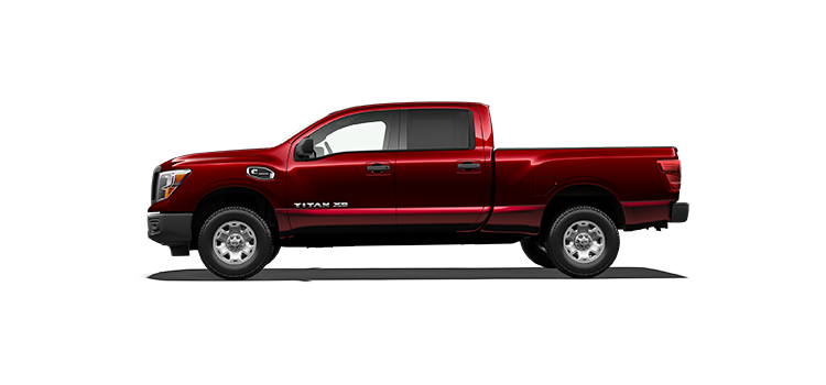 2017 nissan titan xd at courtesy nissan just keep driving in the 2017 nissan titan xd. Black Bedroom Furniture Sets. Home Design Ideas