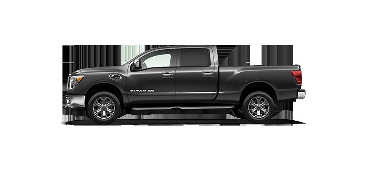 2017 nissan titan xd gas crew cab sl 4 door 4wd pickup 7a colorsoptions. Black Bedroom Furniture Sets. Home Design Ideas