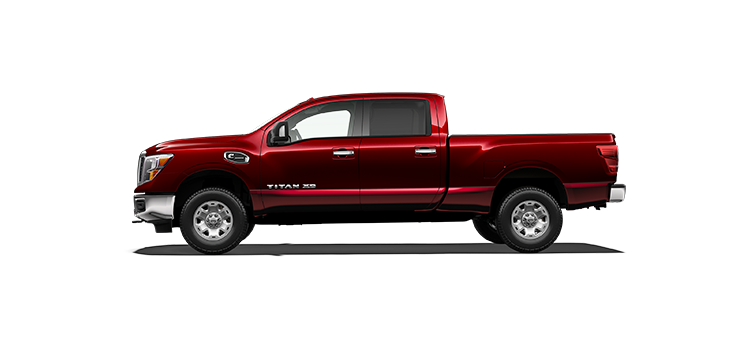 2017 nissan titan xd at bob howard nissan the 2017 nissan titan xd. Black Bedroom Furniture Sets. Home Design Ideas