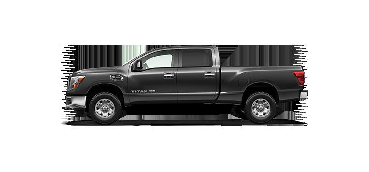 2017 nissan titan xd diesel crew cab sv 4 door 4wd pickup colorsoptionsbuild. Black Bedroom Furniture Sets. Home Design Ideas