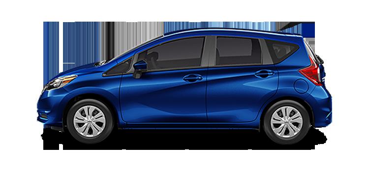 2017 Nissan Versa Note 1.6 Xtronic CVT SV