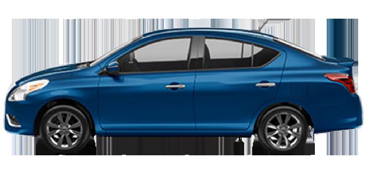 2017 Nissan Versa Sedan 1.6 Xtronic CVT 1.6 SL