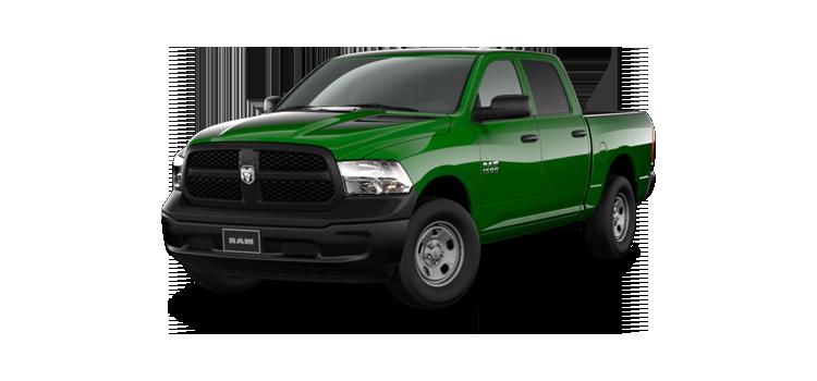 2017 Ram 1500 Ram Crew Cab 4x2