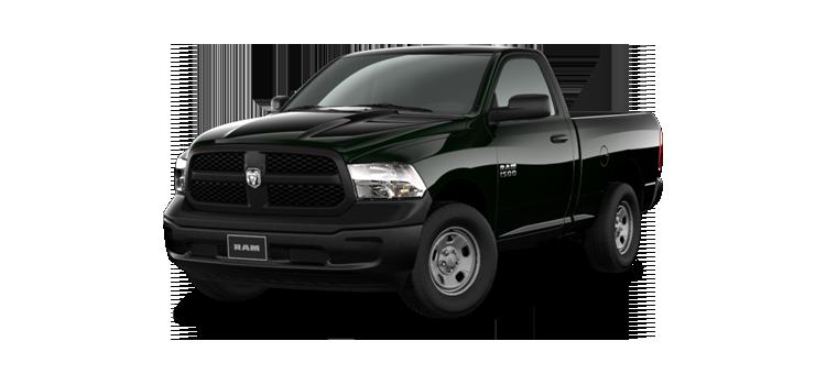 2017 Ram 1500 Ram Regular Cab 4x4