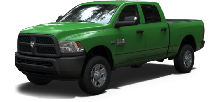 2017 Ram 3500 Ram Crew Cab 4x2