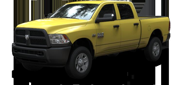 2017 Ram 3500 Ram Crew Cab 4x4