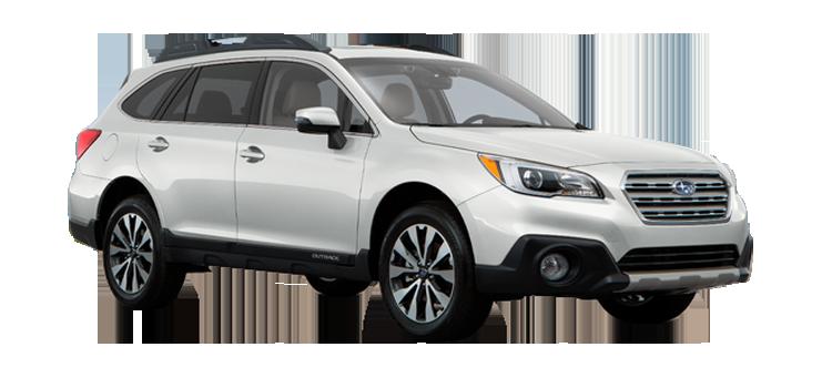 2017 Subaru Outback 2.5i 4D Sport Utility